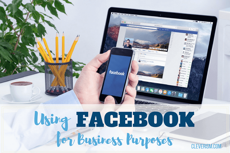 Using Facebook for Business Purposes