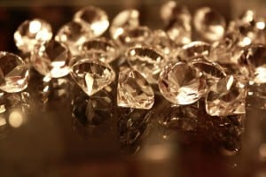 De Beers Diamonds - Bargaining power of Suppliers