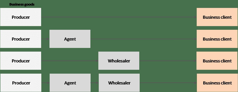 distribution channells essay