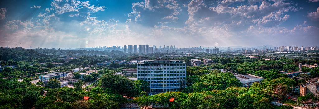 Sao Paolo - Startup hub