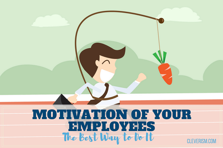 how does employee motivation impact on productivity full project The effect of motivation on productivity  effect of the motivation does not  increased productivity, then the employee can rest assured.