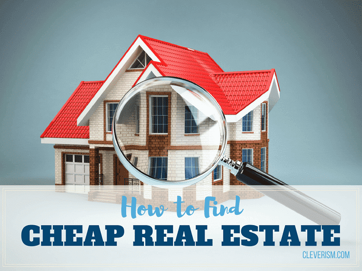 how to buy real estate