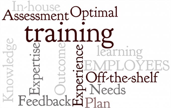 Optimal training Plan for Employees