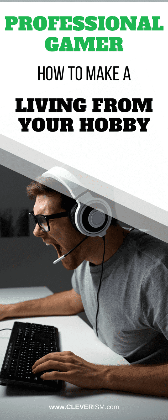 how to make a hobby