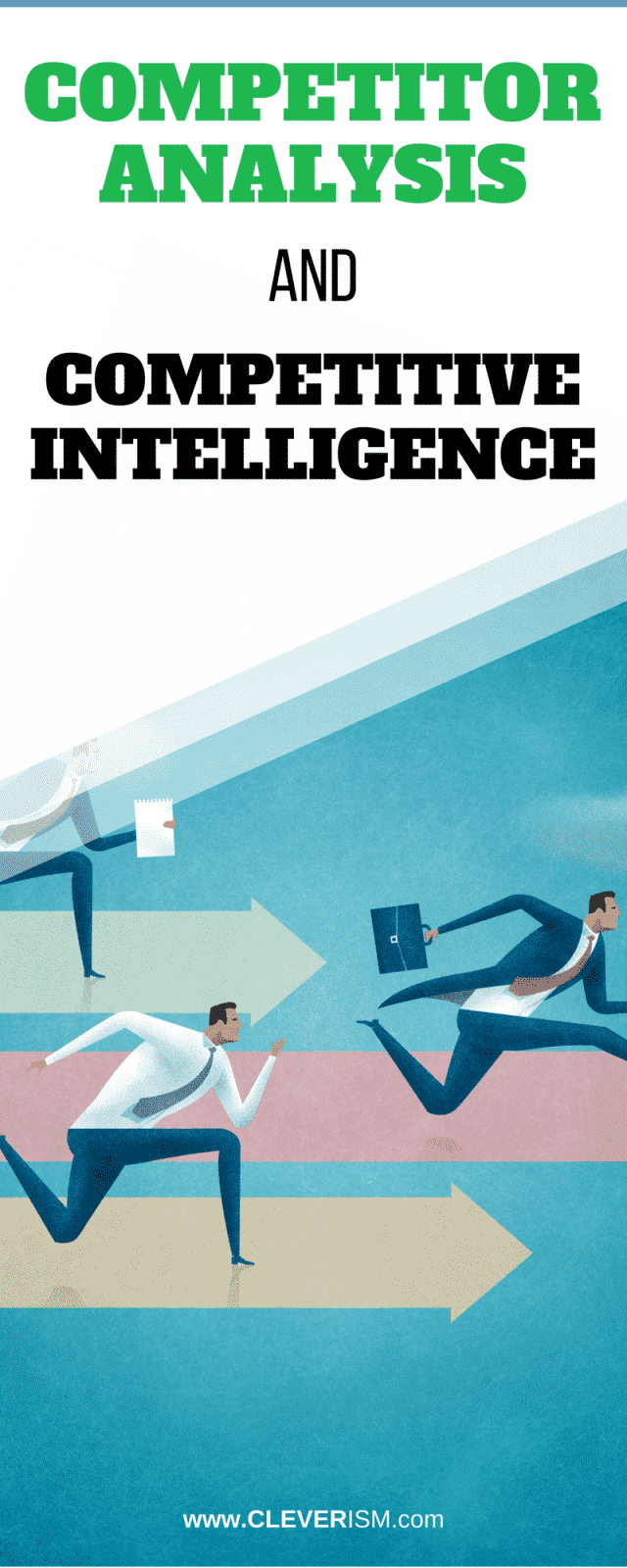 an analysis of an article on competitive intelligence Students who are interested in topics like intelligence analysis, business intelligence, national and foreign security, counterintelligence, and data analysis may be interested in pursuing a degree in competitive intelligence degree programs in this field are more commonly offered at the graduate.