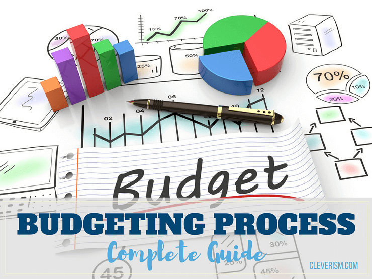 Budgeting Process: Complete Guide