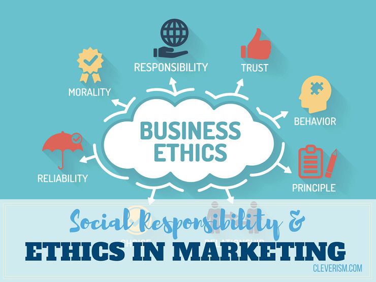 Social Responsibility Amp Ethics In Marketing