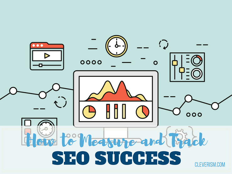 How to measure and track SEO success