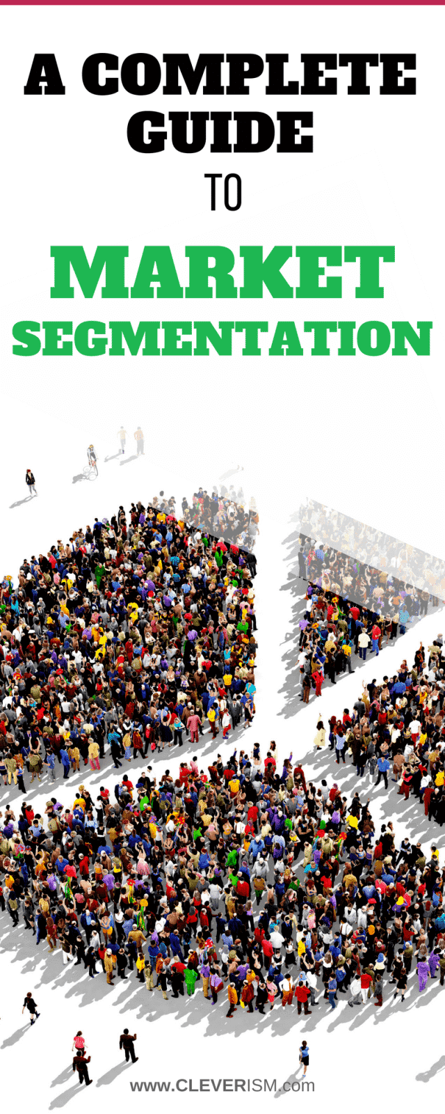 A Complete Guide to Market Segmentation