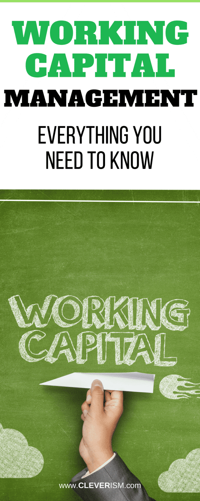 the significance of working capital management In all industries, and especially in retail jewelry, efficient working capital is essential working capital is defined as the difference between current assets and current liabilitiesone measurement of a company's health is the current ratio, or ratio of current assets to current liabilities.