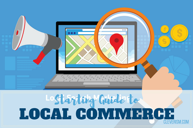Starting Guide to Local Commerce