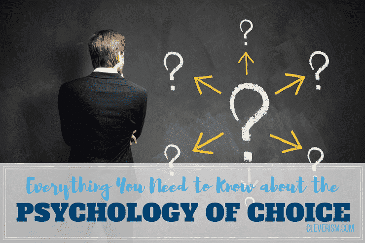 psychology and career choice This document has been developed to introduce student support services to basic career psychology the more your career choice is aligned with your.