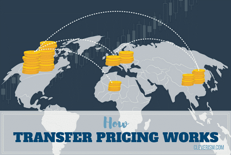 How Transfer Pricing Works