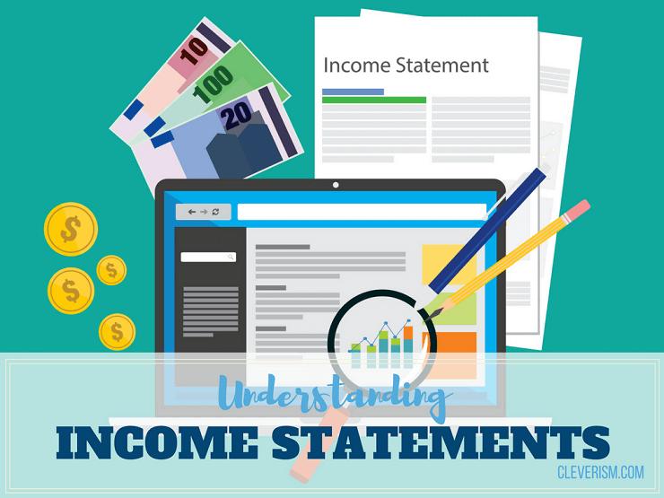 Understanding Income Statements