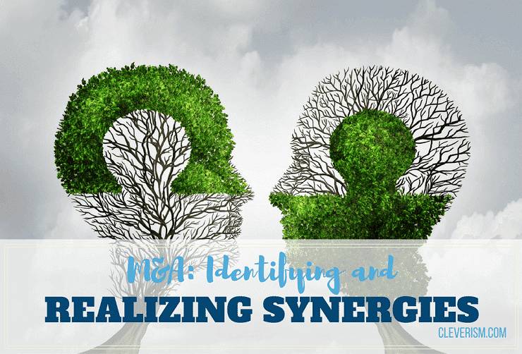 examples of how to create synergies