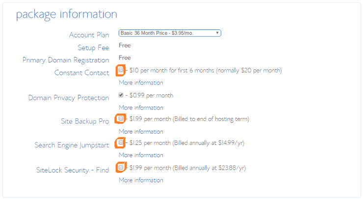 Bluehost_package info(1)