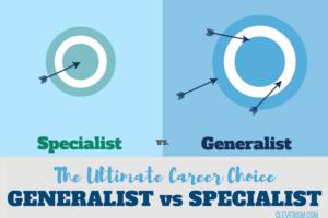 How to negotiate for a salary increase after probation the ultimate career choice generalist vs specialist ccuart Gallery