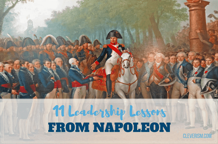 """napoleon bonaparte a military leader history essay 1 napoleon bonaparte: lessons from his mistakes lt col amer   this paper will discuss napoleon""""s (1) leadership values, (2) strategies adopted   as a military and political leader, napoleon possessed all of these 3 abilities   at the military school he attended in paris (yates, 2014) (history of war, 2014."""