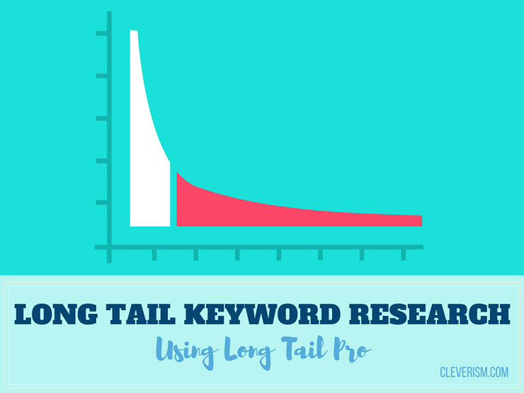 Long Tail Keyword Research Using Long Tail Pro