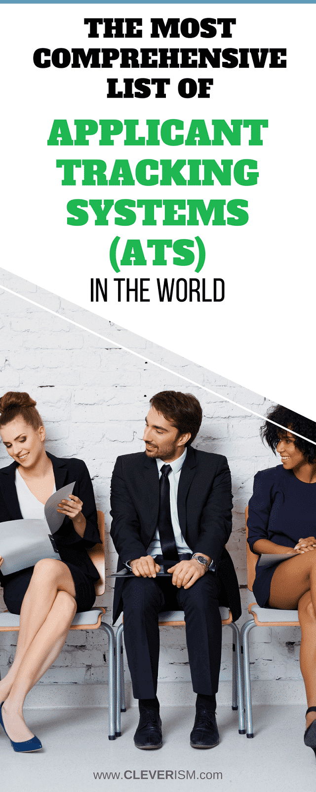 List Of 60 Leading Applicant Tracking Systems Ats