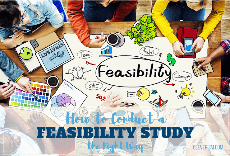 feasibility of the study