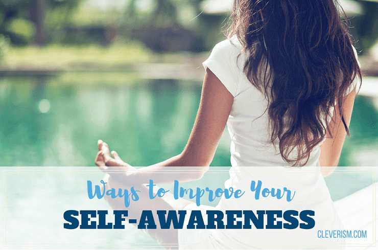 ways to improve your self