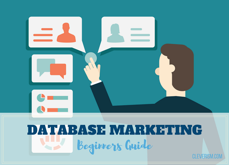 Database Marketing Beginners Guide