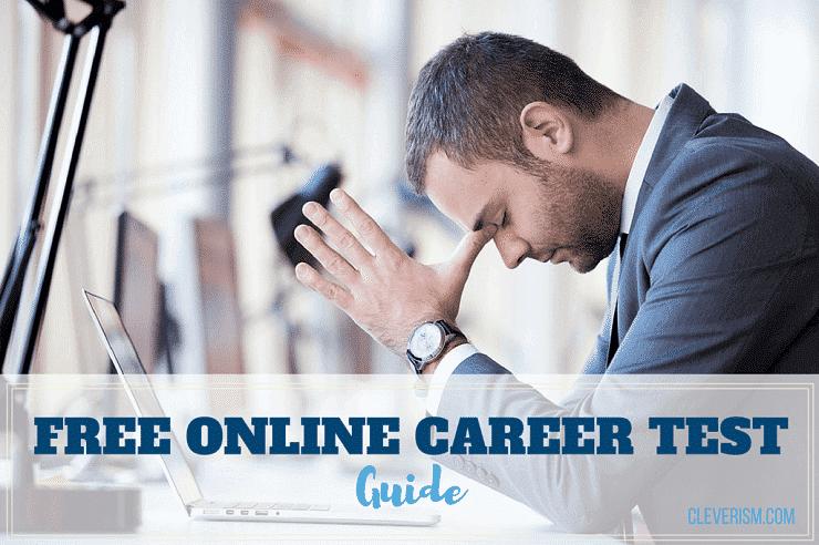 Free Online Career Test Guide