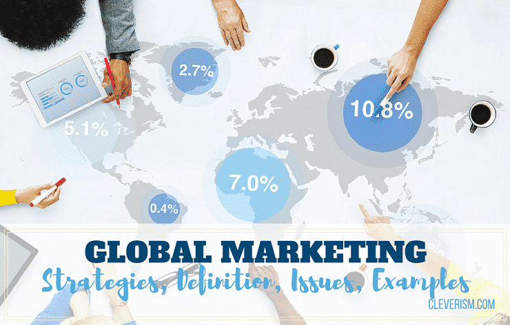 Global marketing strategies definition issues examples for Top product development firms