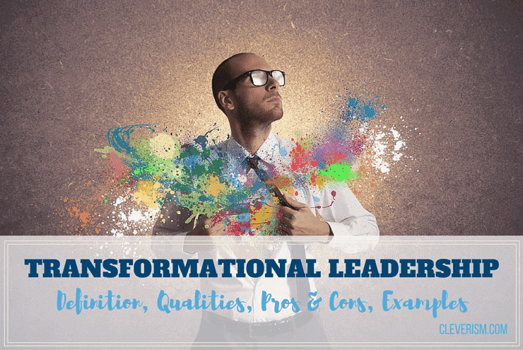 effect of transformational leadership on on The impact of transactional leadership style on employees' job satisfaction and  these factors may effect the product  transformational leadership.
