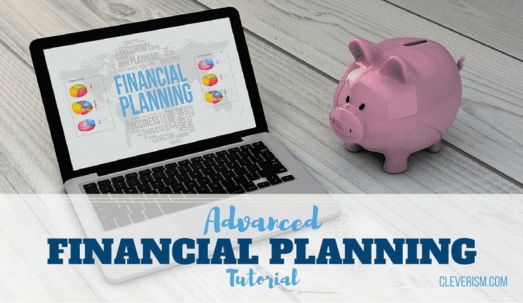 Advanced Financial Planning Tutorial