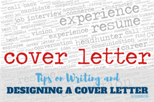 Tips On Writing And Designing A Cover Letter (that Excites Hiring Managers)