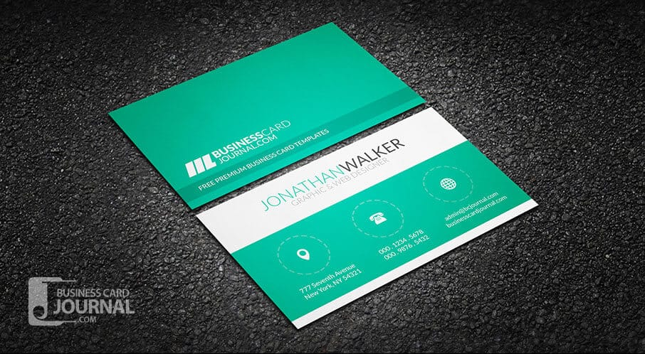 21-clean-and-minimal-creative-business-card-design