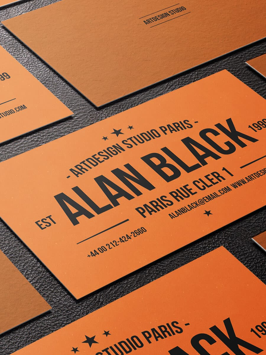 30-simple-orange-and-black-business-card-template
