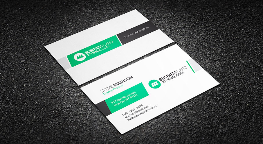 36-clean-and-elegant-creative-business-card-template