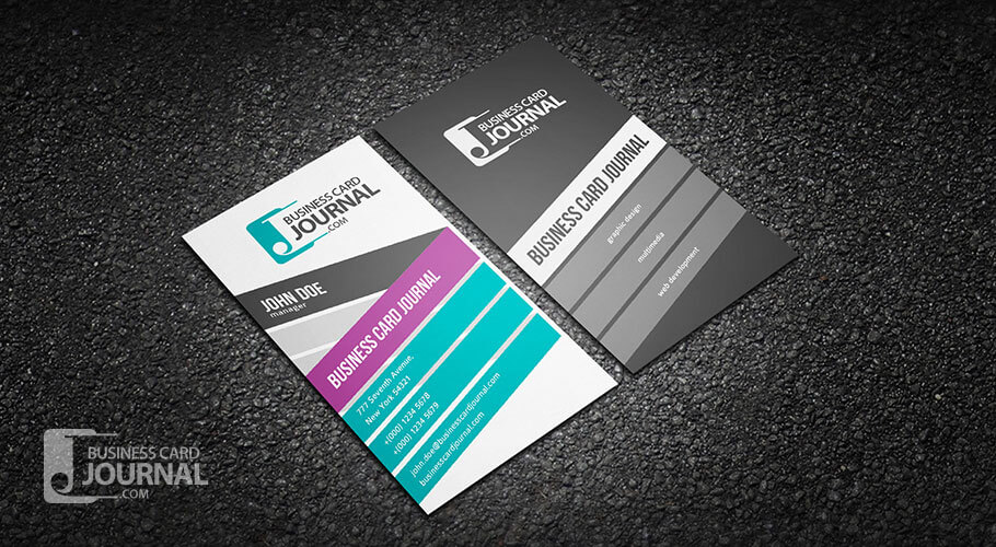 43-stylish-and-creative-vertical-business-card-template