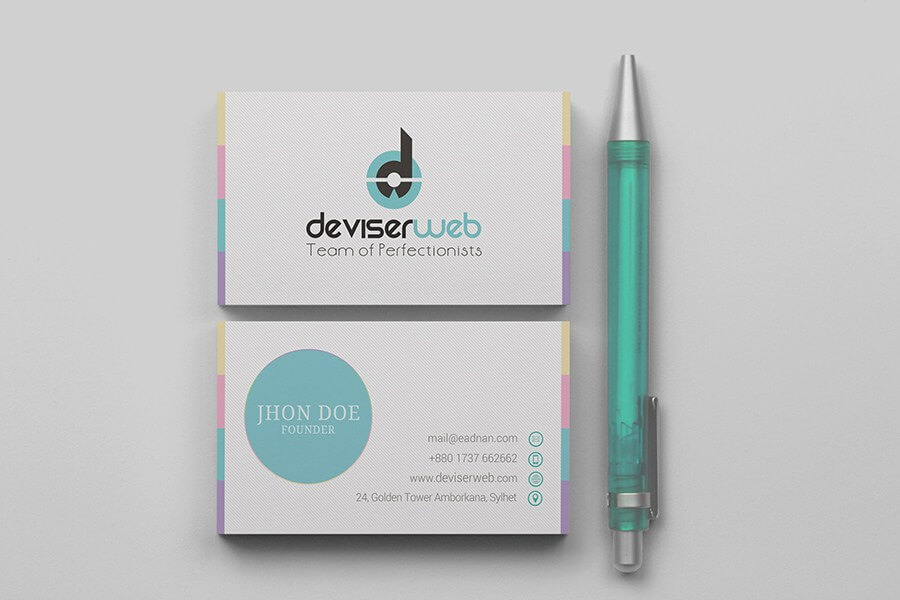 53-modern-business-card-template