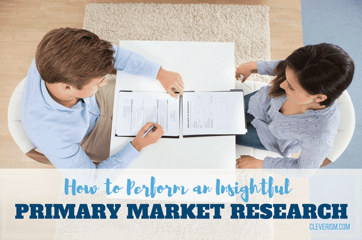 how to conduct primary research For any kind of online surveys, market research work, i can suggest you to go for thinksurvey they have reach across india, and will help you reach the participants.