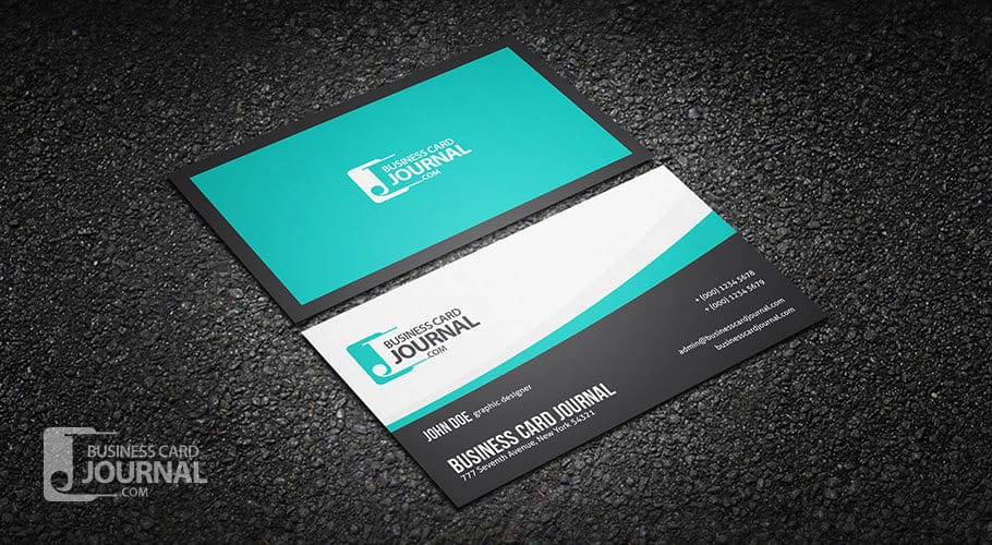 64-smooth-and-flowy-creative-business-card-template