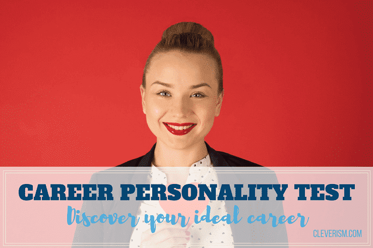 Career Personality Test | Discover Your Ideal Career