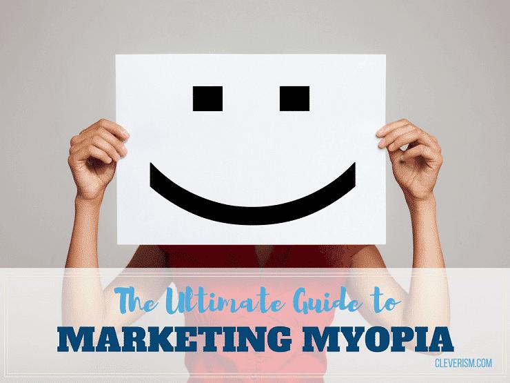 marketing myopia nokia