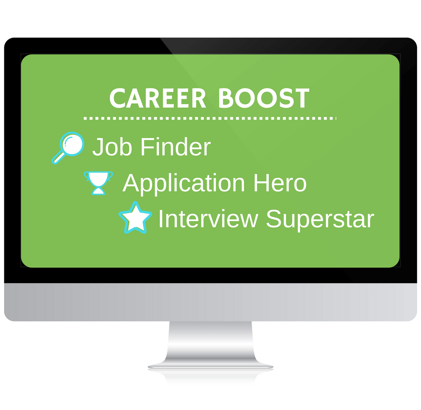 Find Your Dream Job and Boost Your Career