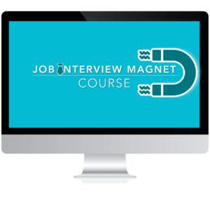 Job Interview Magnet Course
