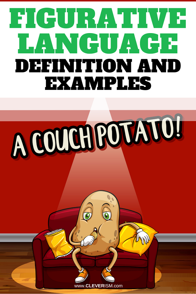 Figurative Language Definition and Examples
